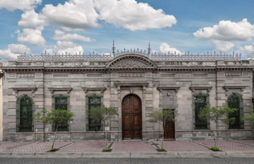 Mansión Magnolia, Guadalajara (Jalisco)