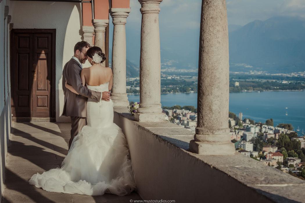 Momenti Contenti Wedding & Events by Cornelia Fuchs