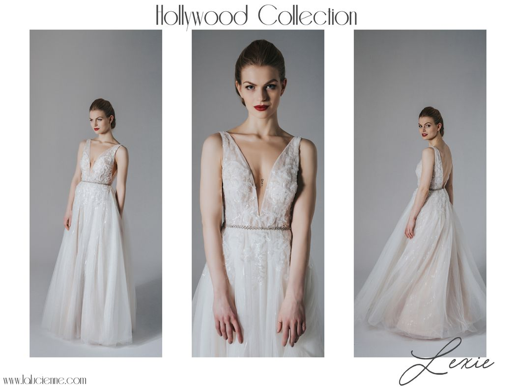 La Lucienne Bridal Fashion