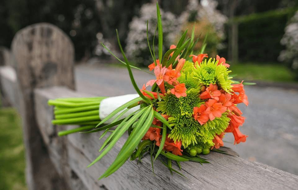 Flores La Sacra