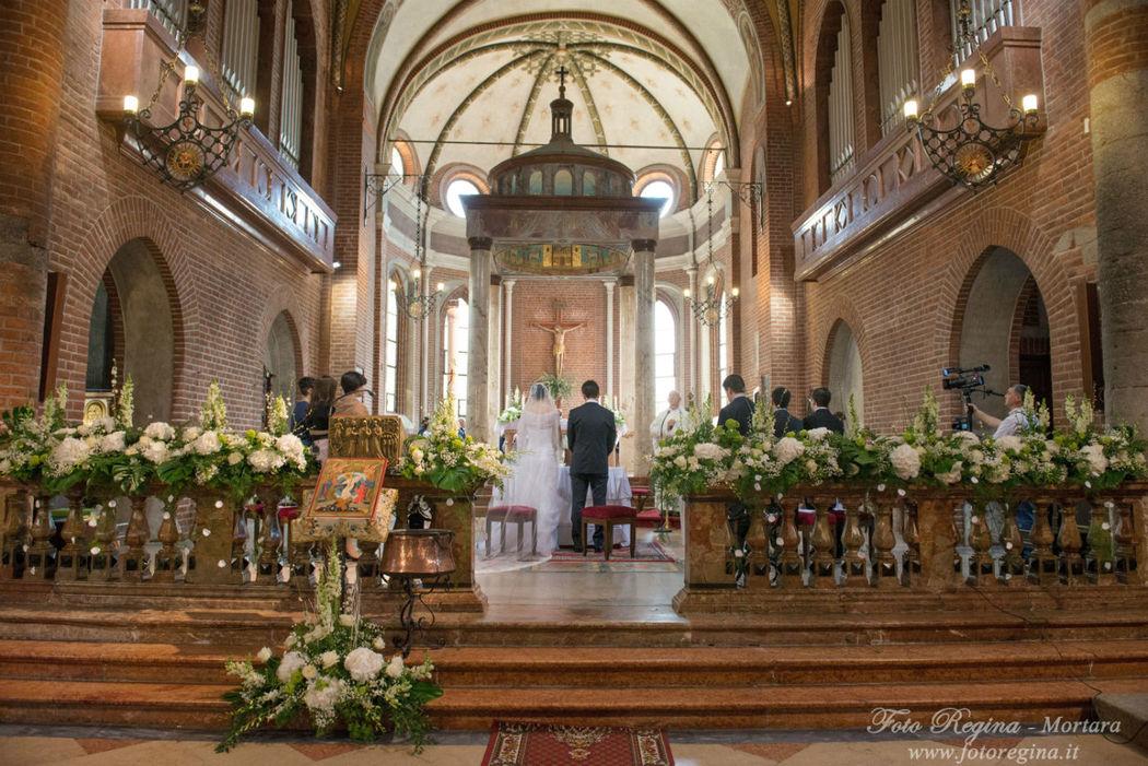 Chiesa San Lorenzo Mortara