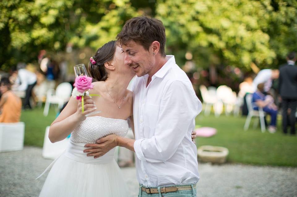 Angelo Lorenzi Wedding Planner