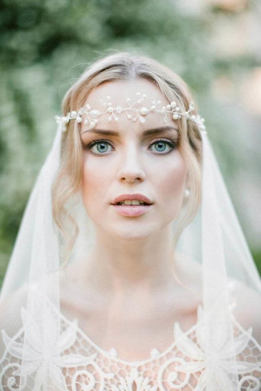 Свадебные Украшения Enze Bridal