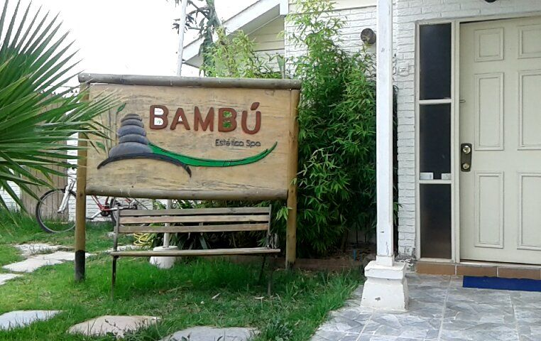 Bambú estética spa