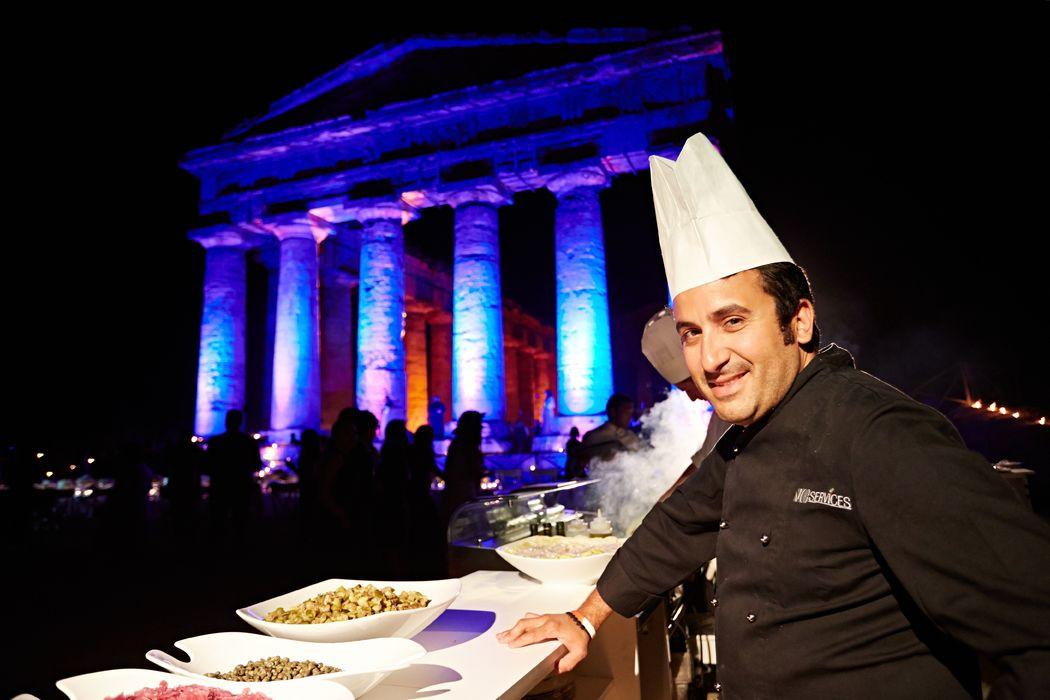 Matrimonio Natale Giunta : Chef natale giunta catering matrimonio