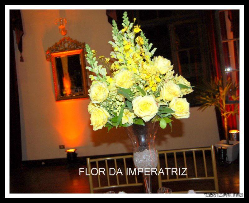 Flor da Imperatriz