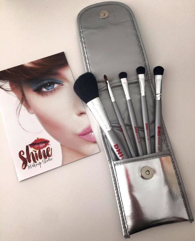 Shine Make Up Studio