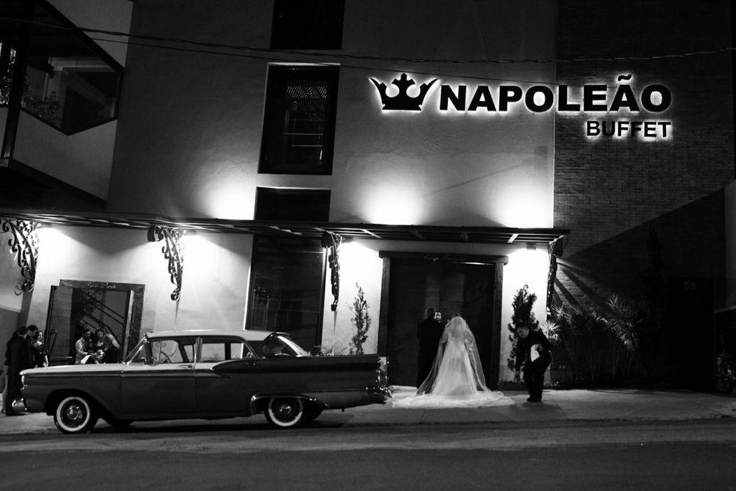 Napoleão Buffet