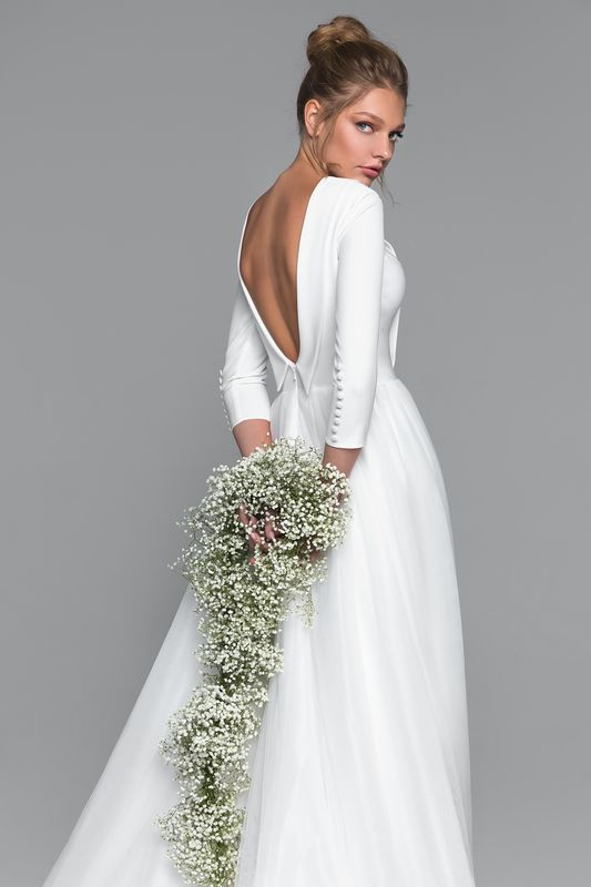 Vesta Wedding Dresses