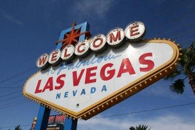 Una partidita en las  Vegas - brujulaviajes.com