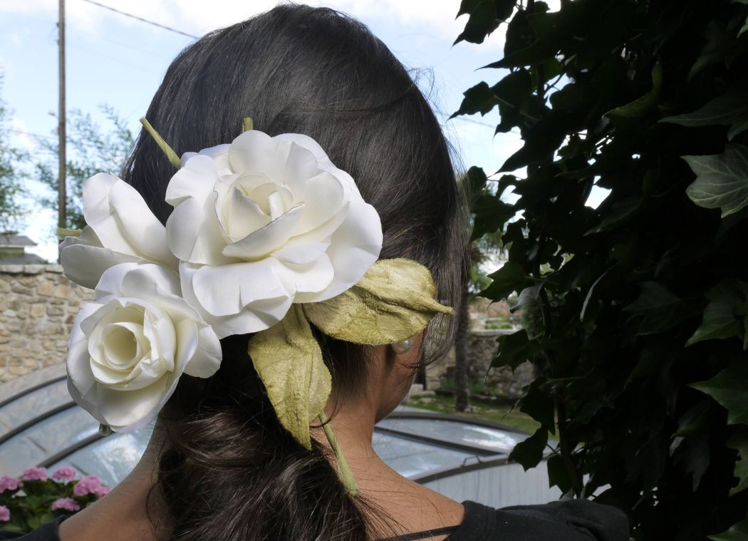 Flores de Luna
