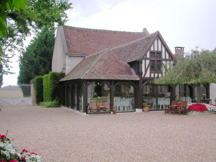Domaine La Bézardière
