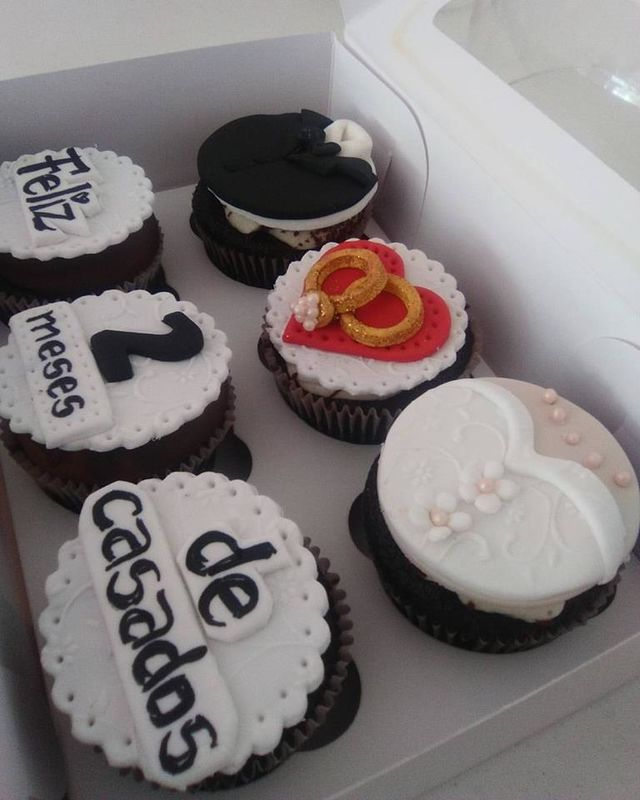 La Villa Cupcake