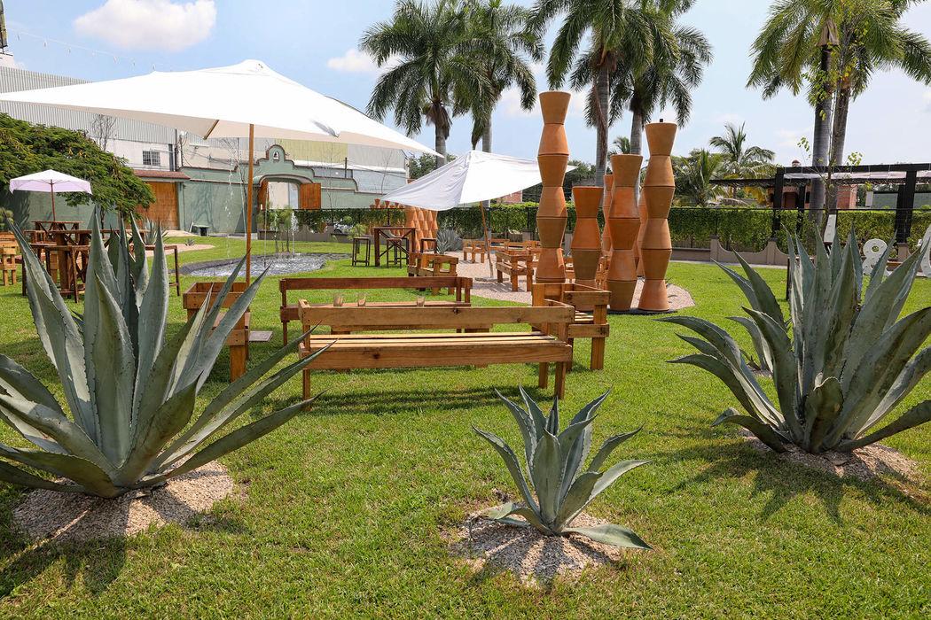Quinta Aguamiel