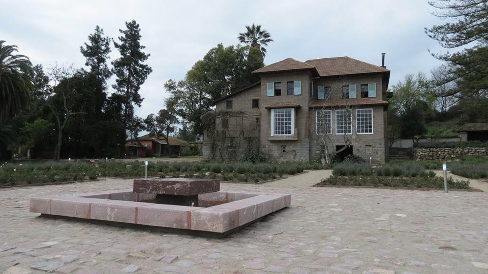 Casa Lamarca