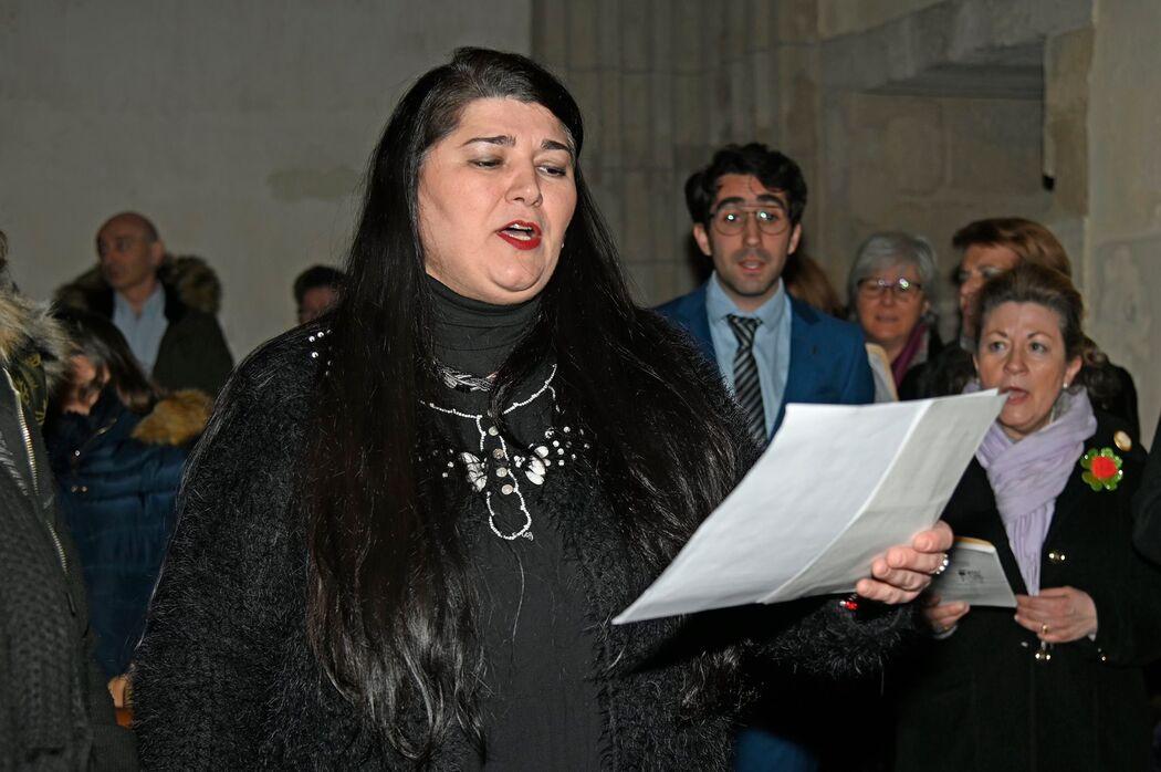 Ana Clara Soprano