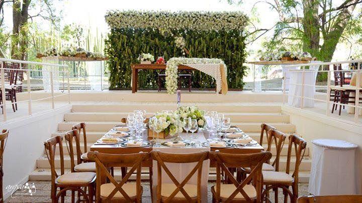 Cibeles Eventos, Wedding Advisor & DMC Oaxaca