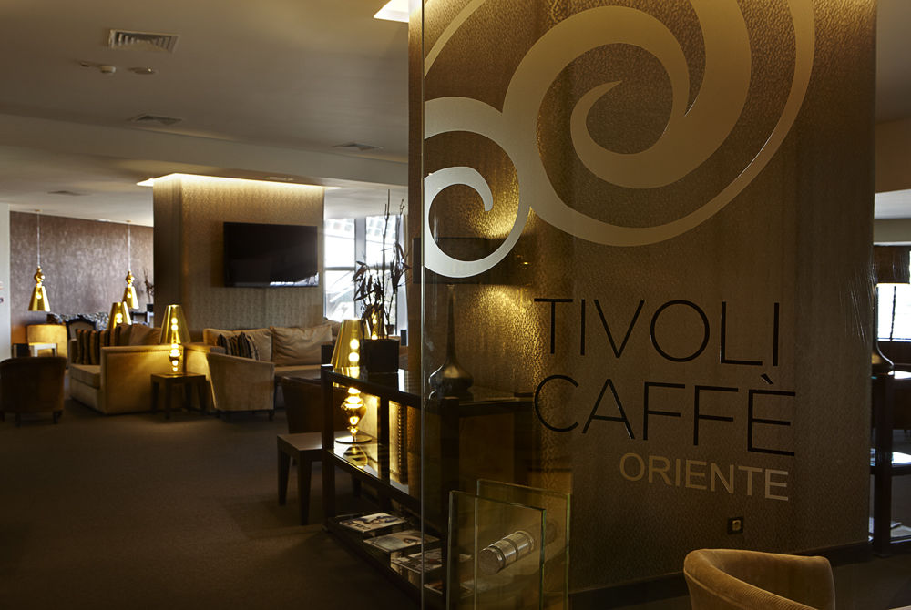Foto: Tivoli Oriente Caffè