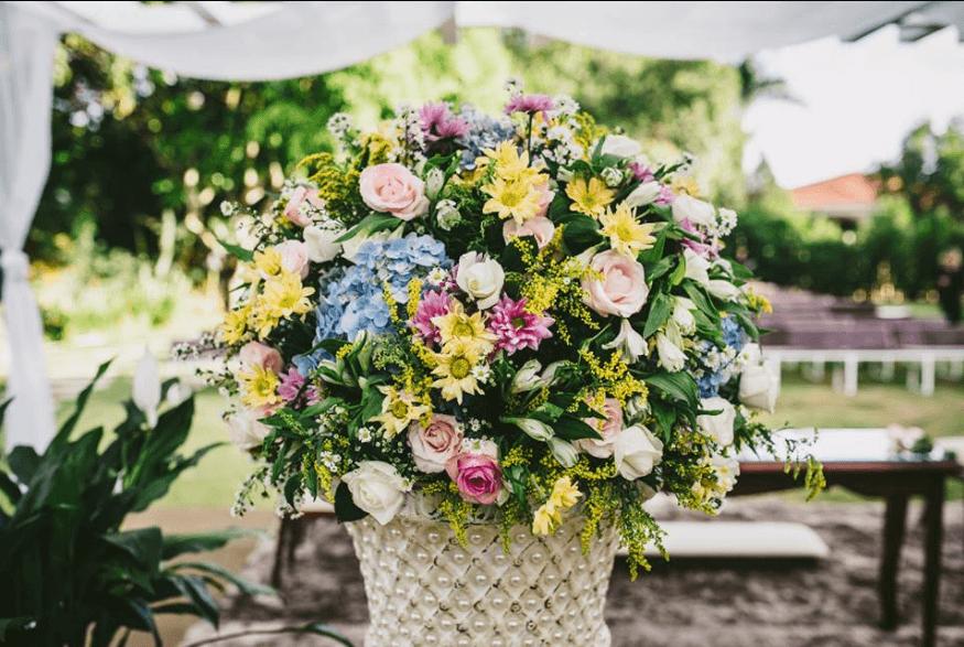 Keila Flores Decorações