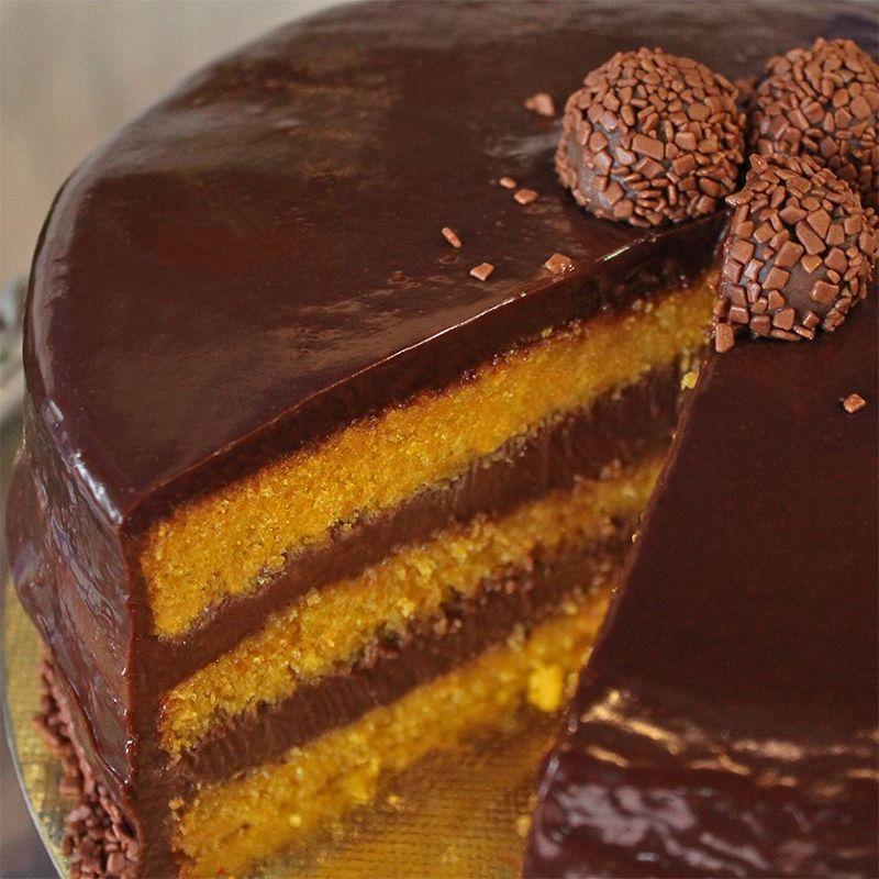 Doce Beijo Chocolataria