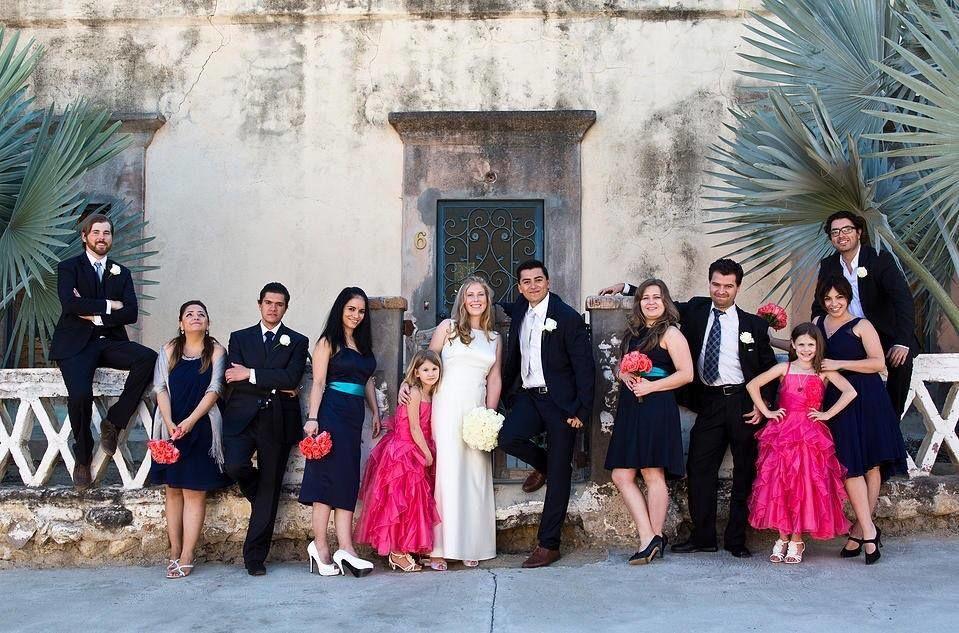 Baja Weddings with Kathy