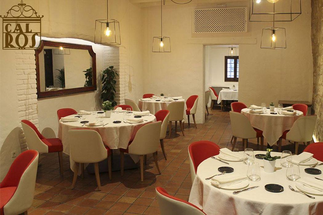 Restaurant Cal Ros