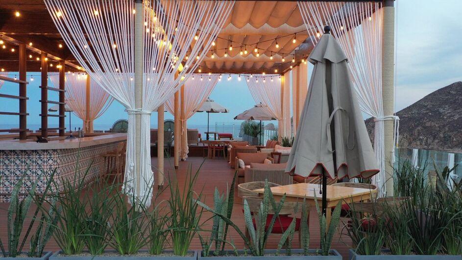 Cachet Beach Hotel