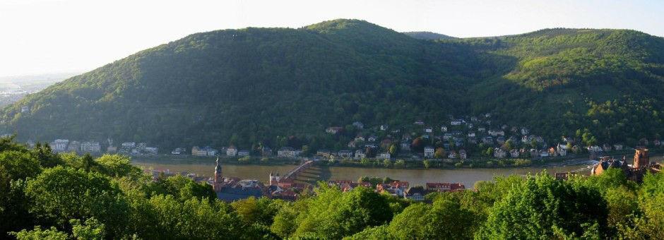 Beispiel: Aussicht - Umgebung, Foto: Schlosshotel Molkenkur.