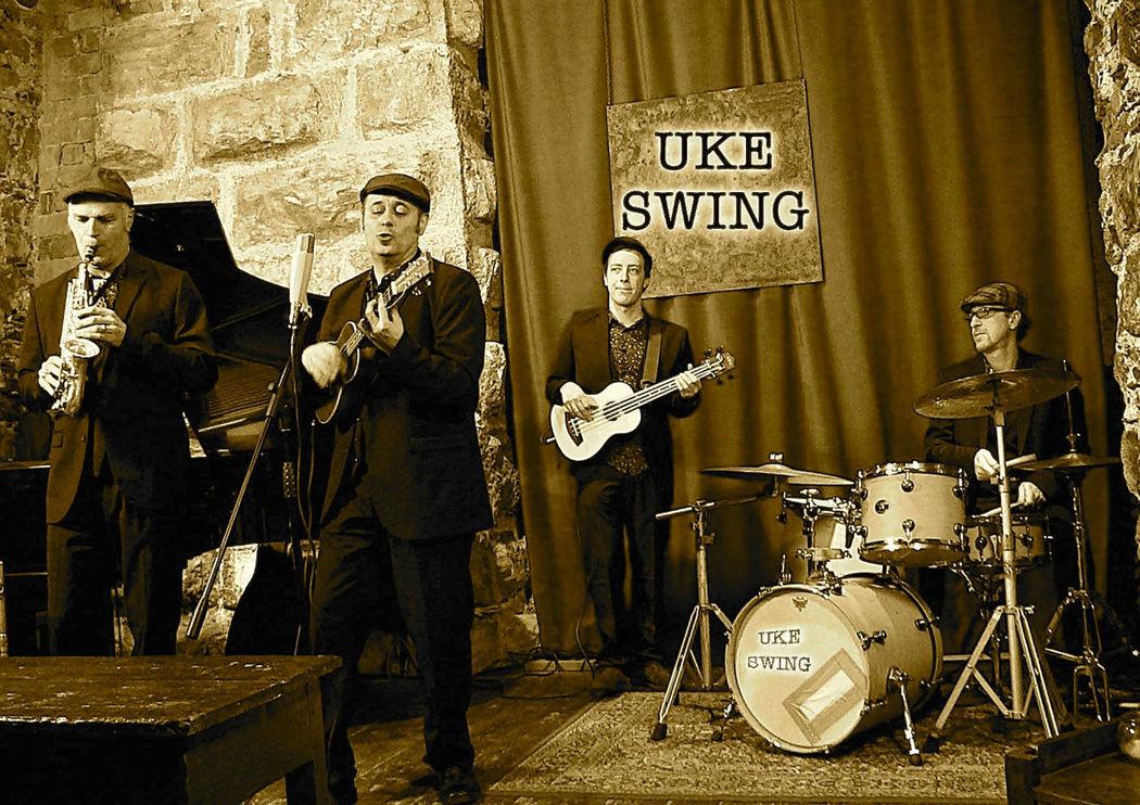 Uke Swing