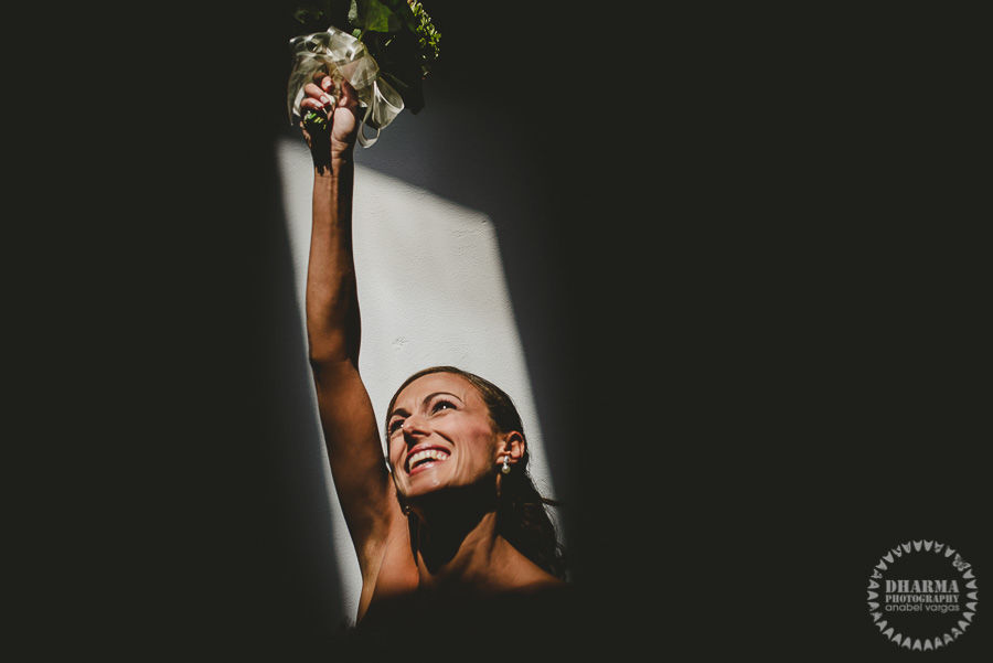 Boda - Anabel Vargas Photography