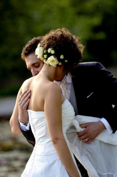 Crystal Wedding