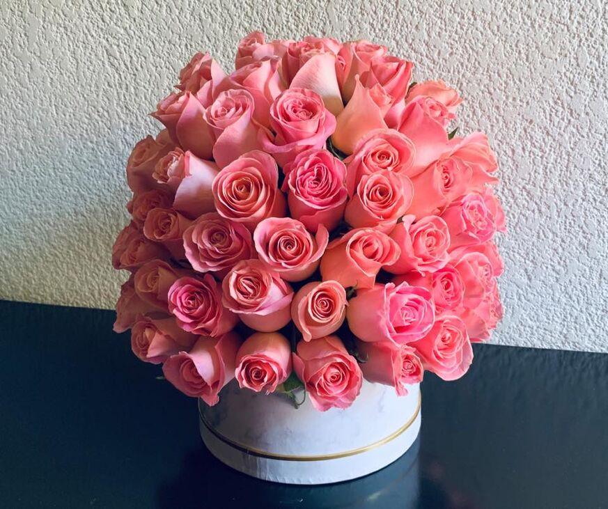 Flores Fergat