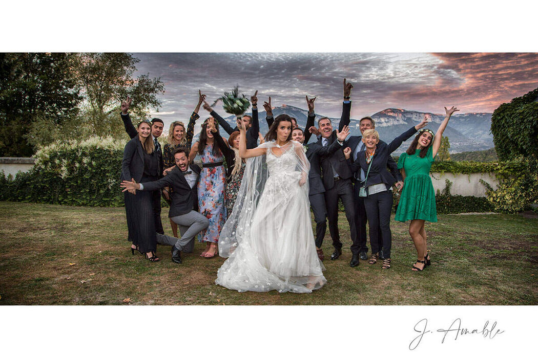 Wedding Video & Photo