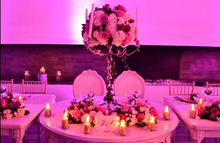 Paula Escobar Wedding & Event Planner