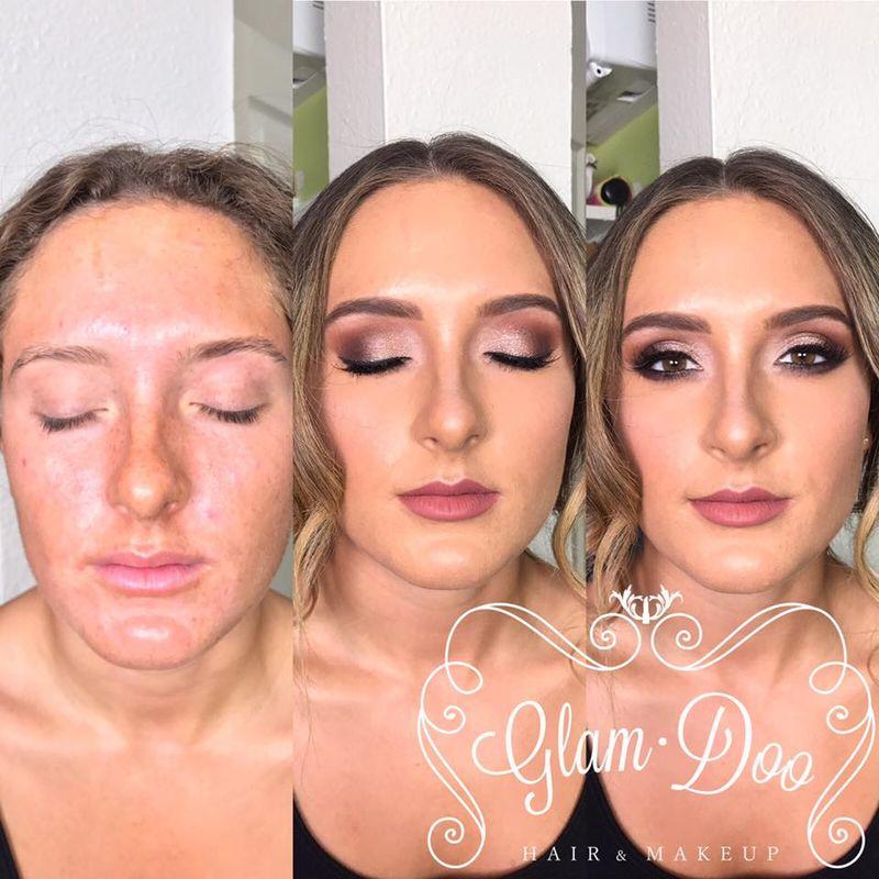 GlamDoo Hair&Makeup