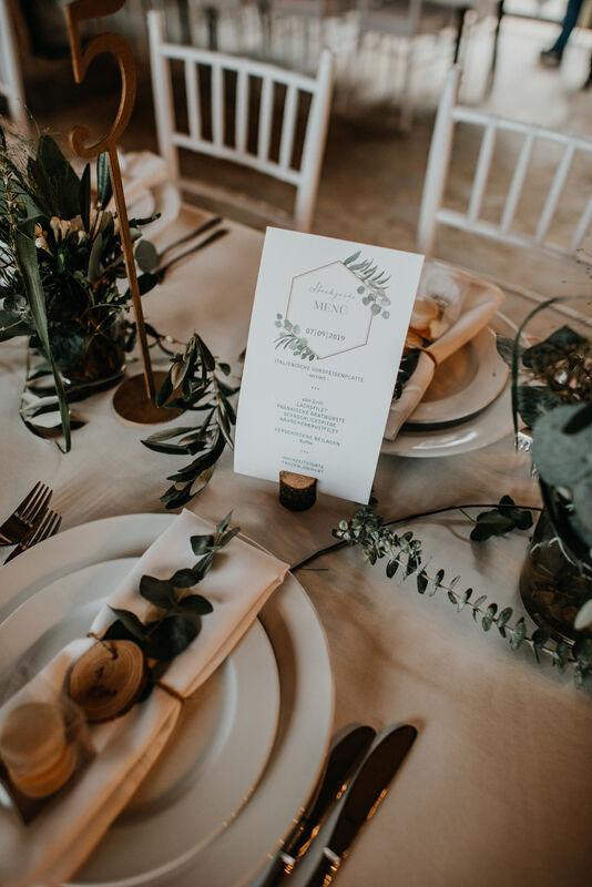 Kiehl Wedding