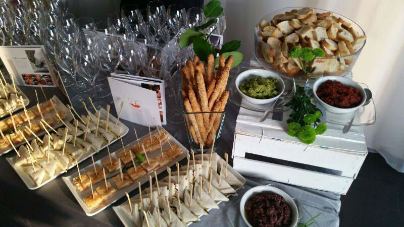 DaFlo Catering & Banqueting