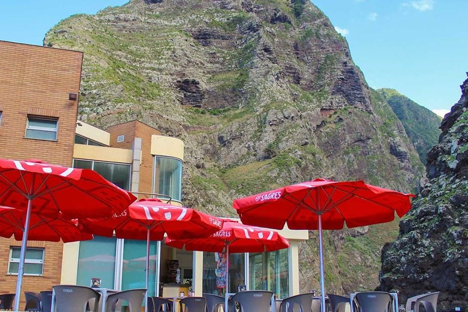 Restaurante Quebra Mar