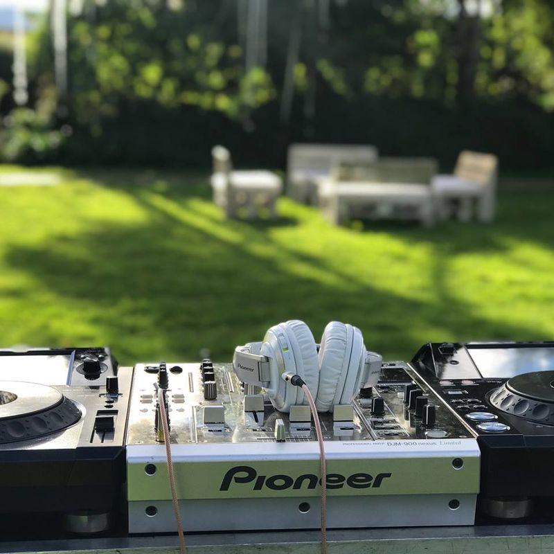 DJ Moisés