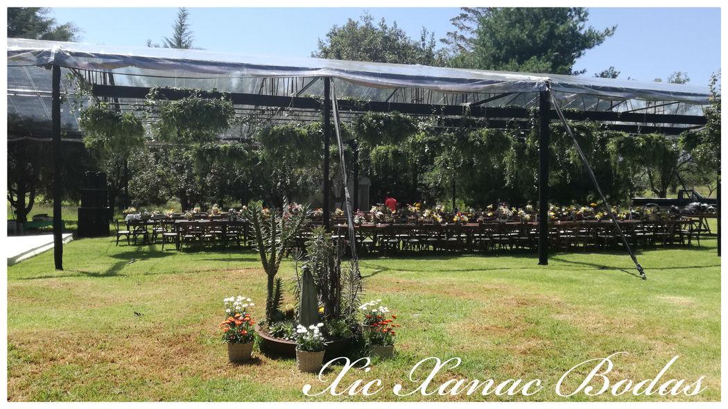 Eco Hotel Xic Xanac