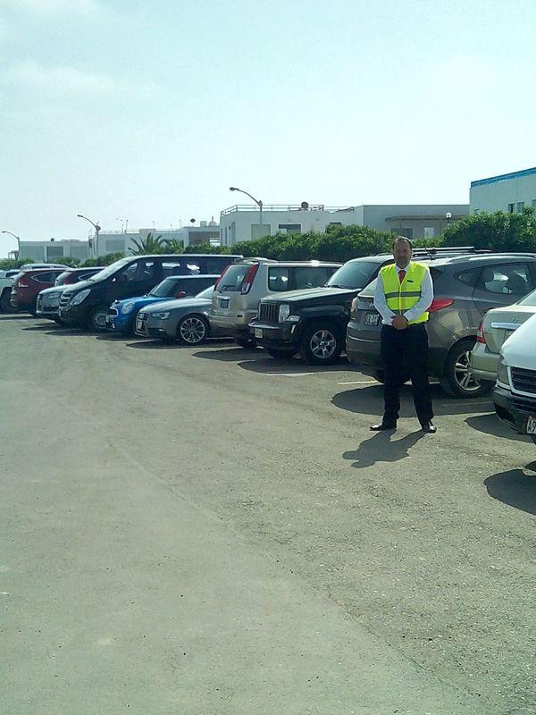 Resguardo Vehicular