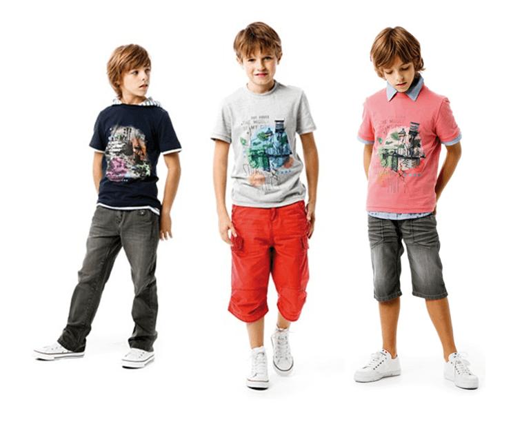Catimini es ropa infantil en DF.