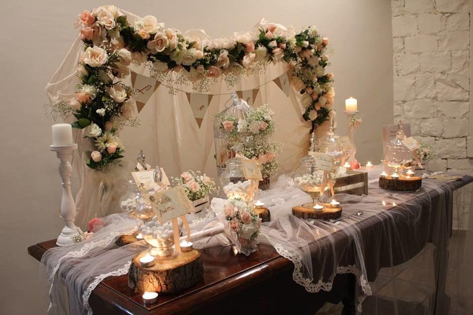 Fioreria Un'Idea Wedding planner & Event designer