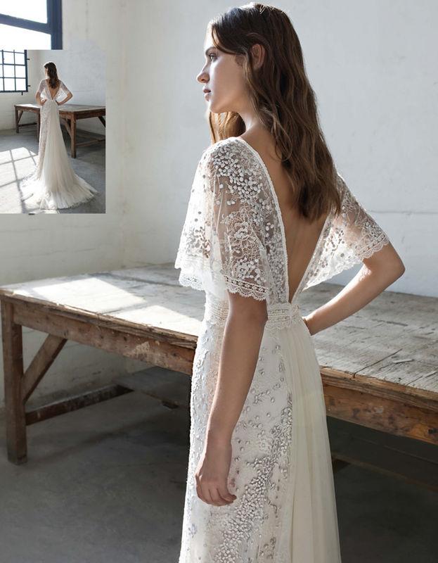 Vou casar - Vestidos de Noiva