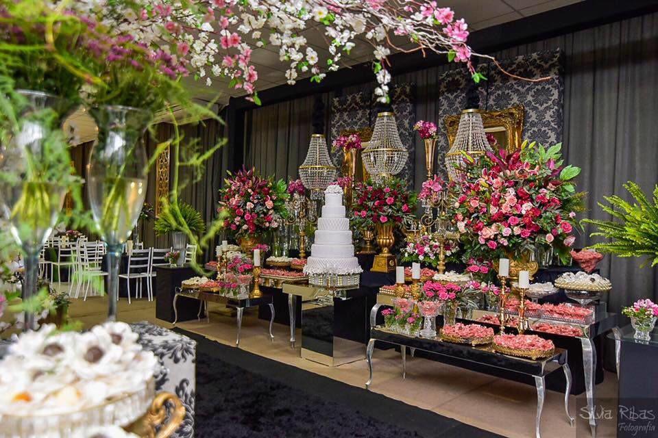 Izabel Sandri Design Floral
