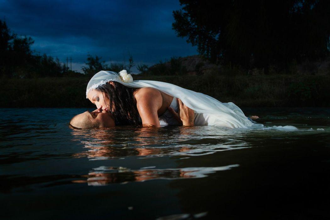 Fotografía de Bodas, Trash The Dress, Muy Enamorados Alex mendoza, Chihuahua