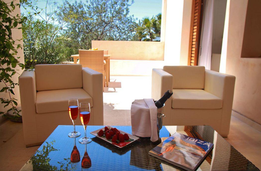 Can Lluc Boutique Country  Hotel · Rural & Chic Weddings Habitación tipo Villa  2+2