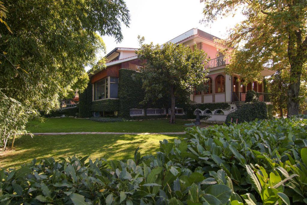 Villa Muir