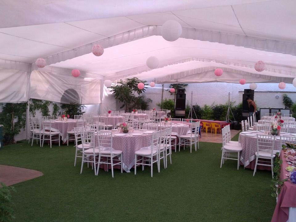 Jard n la casa verde bodas for Jardin quinta corregidor
