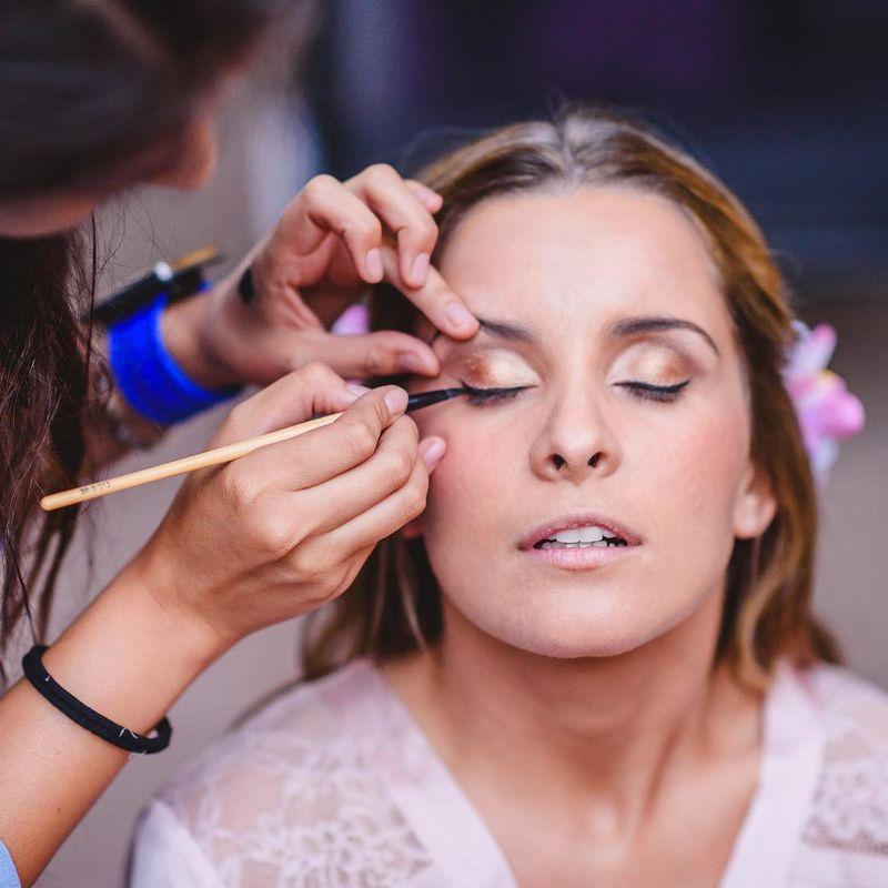 Catalina Salamé Make Up & Hair